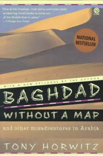 Baghdad without a map, and other misadventures in Arabia
