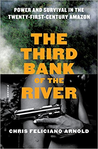 The third bank of the river : power and survival in the twenty-first-century Amazon
